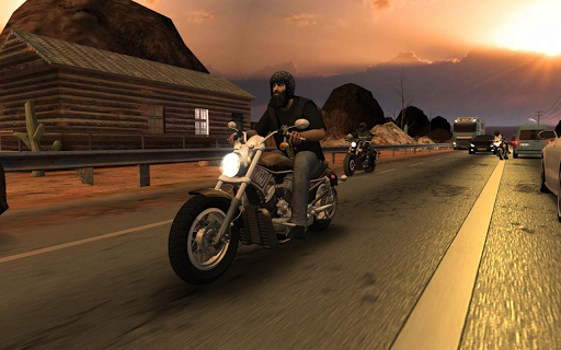 Racing Fever: Moto v1.81.0 screenshots 16