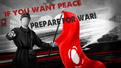 Warplane inc. War Simulator Warplanes WW2 Dogfight  screenshots 4