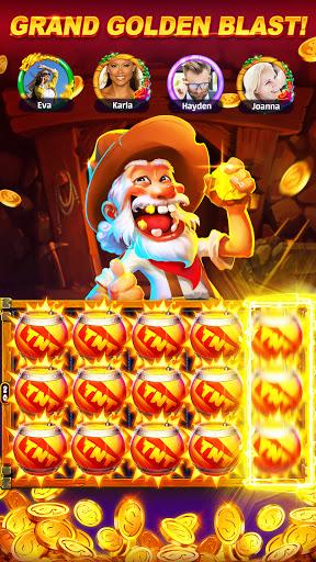 Cash Bash Casino - Free Slots Games Apkfinish screenshots 5