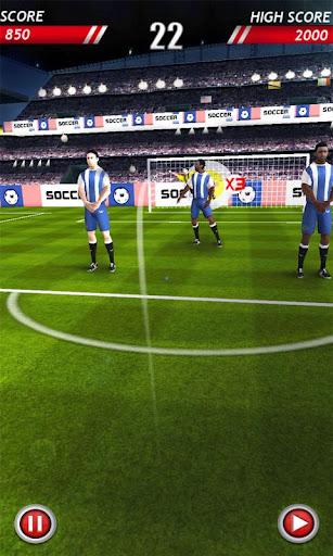 Foto do Soccer Kicks (Football)