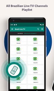 Baixar Brazil TV New Apk Última Versão 2021 3