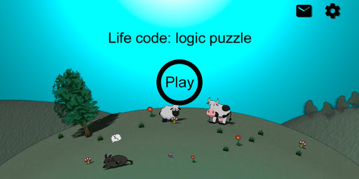 Life Code: logic puzzle goodtube screenshots 1