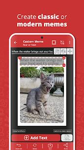 Meme Generator Pro App-Fantastic Memes Maker 1