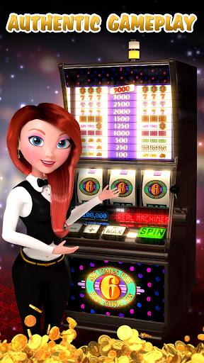 classic slots 💰 6x pay times screenshot 1