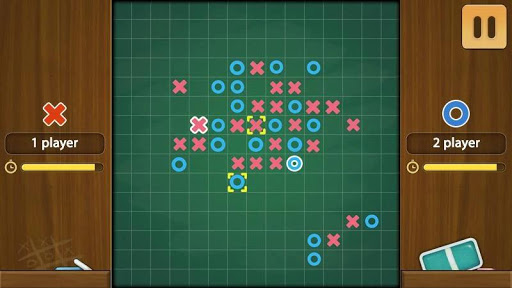 Tic-Tac-Toe Champion screenshots 20