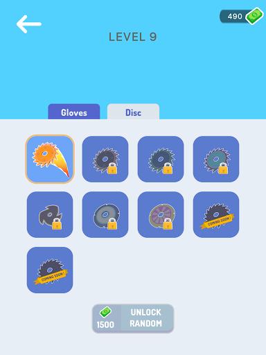 Slice Disc 3D 1.1.5 screenshots 10