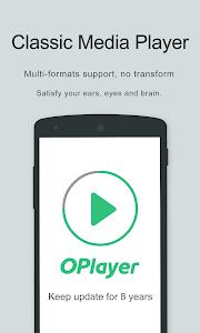 Video Player - OPlayer 5.00.22 (Paid) (DivX) (Mod Extra)