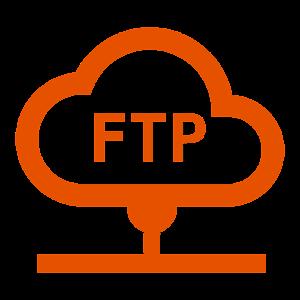 FTP Server Multiple FTP users 0.13.4 by Banana Studio logo