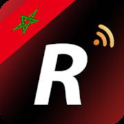 Micro Radio Maroc Recorder