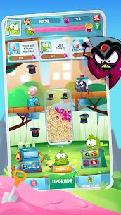 Om Nom Idle Candy Factory Apk Download 5