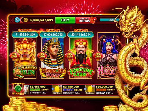 Dragon 88 Gold Slots - Free Slot Casino Games Apkfinish screenshots 13