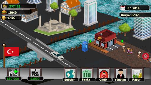 Burger Shop - My Company 1.0.0.42 screenshots 1