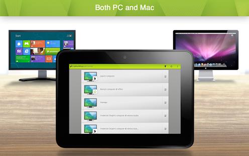 Splashtop Personal - Remote Desktop 3.4.9.32 Screenshots 5