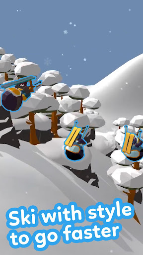 Downhill Chill  screenshots 2