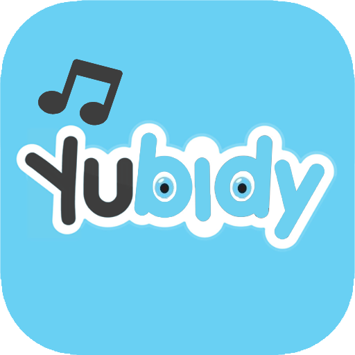 Yubidy - Free Music Downloader All Songs