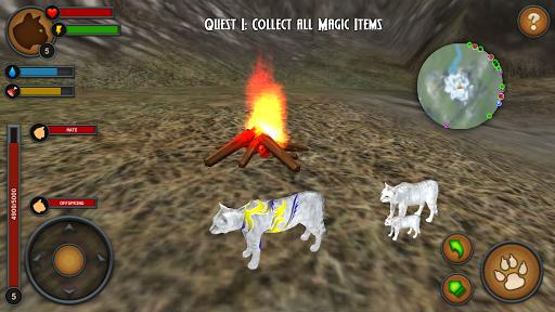 Cats of the Arctic 1.1 screenshots 5