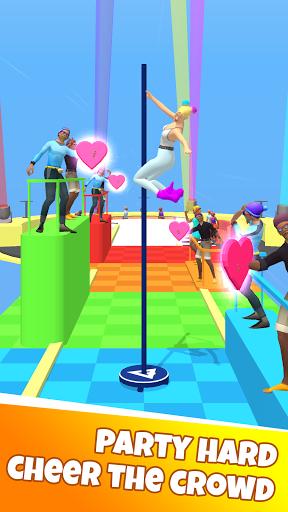Pole Dance! apktram screenshots 2