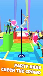Pole Dance (MOD) 2