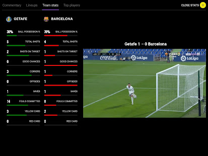 beIN SPORTS CONNECT 0.47.1-rc.1 Screenshots 7