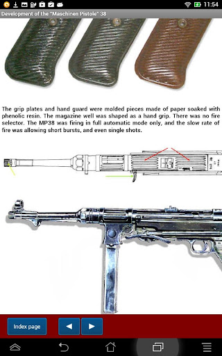 German submachine guns For PC Windows (7, 8, 10, 10X) & Mac Computer Image Number- 11