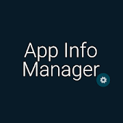 App Info Manager: Search, Sort Apps, Extract APK