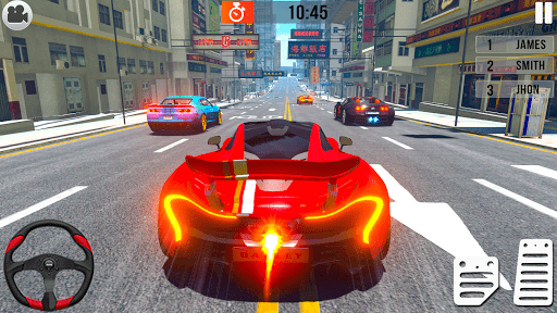 Car Games 2021 : Car Racing Free Driving Games 2.4 Screenshots 2