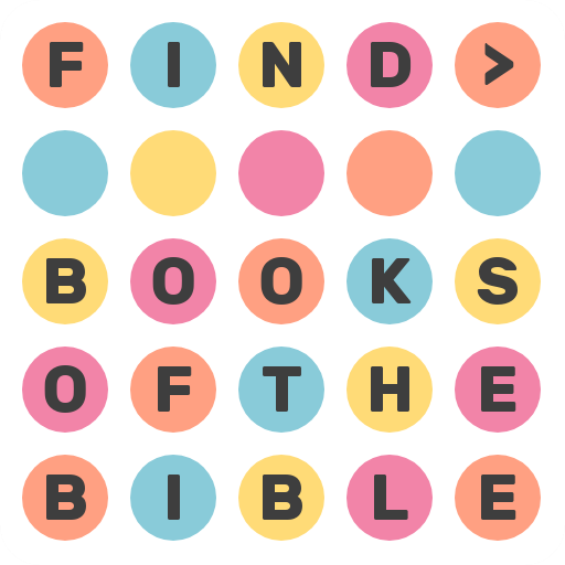 Baixar Find Books of the Bible (Bible Quiz) para Android