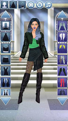 Billionaire Wife Crazy Shopping - Dress Up Game 1.0.3 screenshots 14