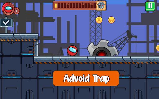 Roller Ball X : Bounce Ball Hero 1.5 screenshots 10