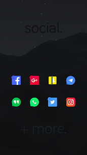 Amphetamine – Icon Pack 4.1.0 APK + MOD Download 1