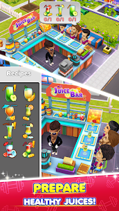 My Gym: Fitness Studio Manager Mod Apk (Unlimited Money) 5