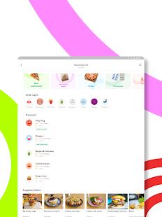 Donesi - Food Delivery 4.9.2 Screenshots 18