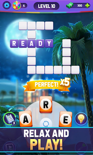 Words of Fortune: Free Play Word Search Game Apkfinish screenshots 14