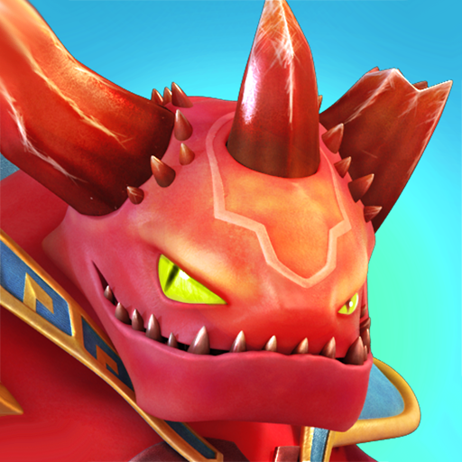 Dragon Clash: Pocket Battle