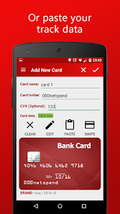 MyCard – Contactless Payment 2