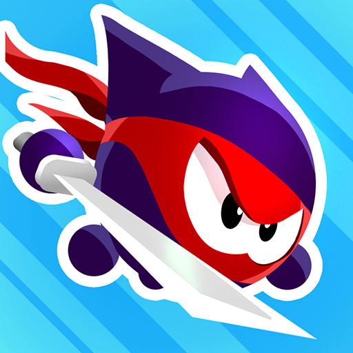 Ninja Cat Assassin - Kedi ninja