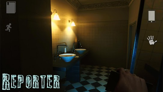 Reporter – Epic Creepy & Scary Horror Game Mod Apk 1.0 New 2021* 3