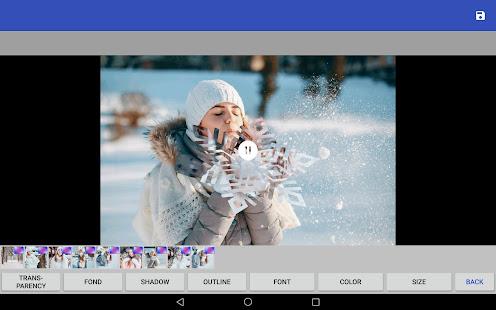 Make slideshow with music 1.2.2 Screenshots 18