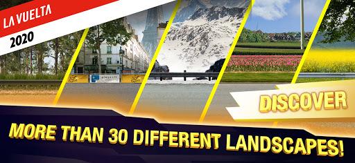 Tour de France 2020 Official Game - Sports Manager 1.4.0 screenshots 13