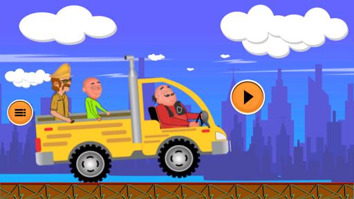 Motu Patlu Truck Simulator modavailable screenshots 4
