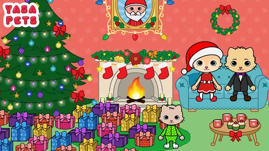 Yasa Pets Christmas 1.1 Screenshots 9