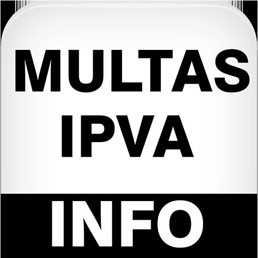 Baixar Multas App -  CNH, FIPE, MULTAS, RENAVAM e VEICULO para Android