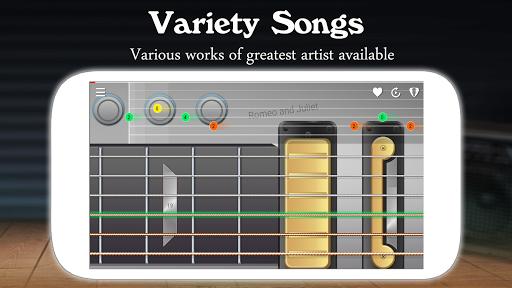 Guitar Extreme: Tabs & Chords 2.1 screenshots 4