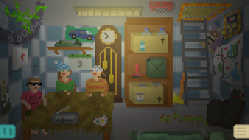 Alive In Shelter 14.2.9 screenshots 17