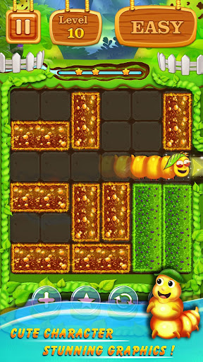 unblock - worms rescue screenshot 2