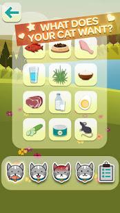 Cat Translator Simulator 1.3.3 screenshots 3