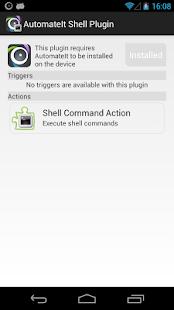 AutomateIt Shell Plugin