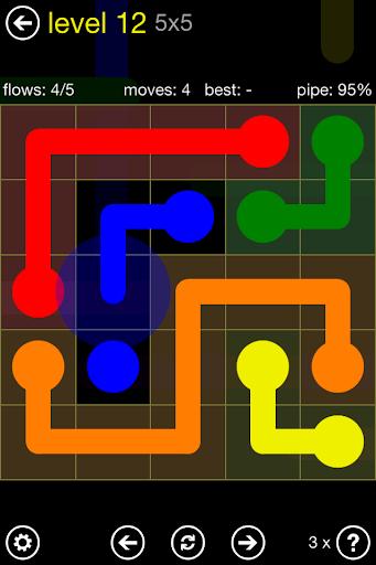 Flow Free  Screenshots 1