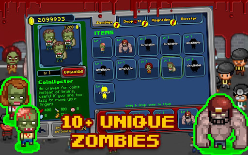 Infectonator 1.7.011 screenshots 3