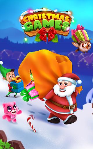 Christmas Games - Bubble Shooter 2020 2.9 screenshots 15